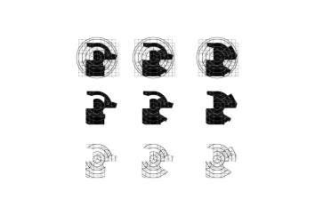 2D Diagrams