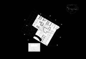 Floor Plan 3rd Floor